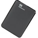 1 TB. Western Elements (Black) USB3.0