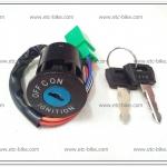 สวิทย์กุญแจ RC80, RC100