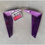 บูมเมอแรง TZR150 สีม่วง