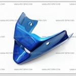 อกไก่ JR120 สีน้ำเงินเมท