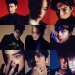 Pre Order / EXO - Album Vol.3 Korean Ver. หน้าปก Monster