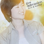 หนังสือเรียนครูพี่แนน Pre-Admission Book & Admission พร้อม Key เฉลย