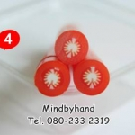 แท่งผลไม้ Polymer Clay Fruit ลาย 4