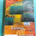 ►ยูเรก้า◄ MA PR03 พี่ต้อมยูเรก้า หนังสือกวดวิชาคณิตศาสตร์ ม.4 เทอม 2 เมตริกซ์ ดีเทอร์มินันท์ จดละเอียดครบด้วยดินสอเกือบทุกหน้า