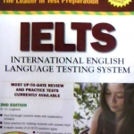 IELTS - International English Language Testing System (2 CD)