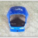 หน้ากาก NOVA-S สีน้ำเงิน