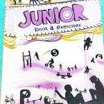►ครูพี่แนน Enconcept◄ ENG 5725 อังกฤษ ม.ต้น Junior จดครบเกือบทั้งเล่ม จดละเอียดด้วยปากกาสี มีจดข้อห้ามสำคัญ + กฎเหล็ก เทคนิคลัดการจำ ในหนังสือมีสรุปแกรมม่าไวยากรณ์ต่างๆในระดับชั้น ม.ต้น