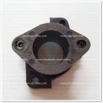แป้นหรีดคาร์บู CG110, JX110, GL100
