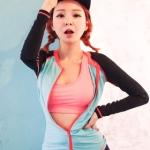 [ Pre ] เสื้อคลุมว่ายน้ำ นำเข้าจากเกาหลี QNG