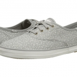 (พรีออเดอร์) Keds Champion Seltzer Dot Color: Grey