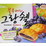 Pre Order / ขนมเกาหลี 1 กล่อง มี 14 ชิ้น 273g.