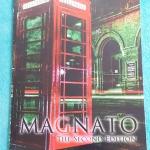 ►เตรียมอุดม◄ Magnato 2 หนังสือสรุปเนื้อหาภาษาอังกฤษ จัดทำโดยรุ่นพี่ ร.ร.เตรียมอุดมศึกษา มีสรุปเนื้อหาแกรมม่า #หลักสำคัญที่ควรจำ ลักษณะแนวข้อสอบ Part ต่างๆ ด้านหลังมีเฉลยแบบฝึกหัดอย่างละเอียด