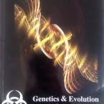 หนังสือกวดวิชา หมอพิชญ์ Bio Beam Entrance Series : Genetics & Evolution