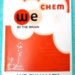 [We Brain] หนังสือกวดวิชาเคมี We Brain We Summary The Winner Edition