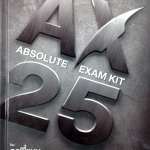 AX 25 Year Absolute Exam Kit ครูพี่แนน Enconcept