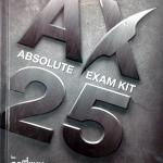 AX 25 Year Absolute Exam Kit ครูพี่แนน Enconcept