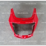หน้ากาก DASH-NEW สีแดง