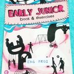 ►ครูพี่แนน Enconcept◄ ENG FR01 อังกฤษ ม.ต้น Early Junior หนังสือคอร์สปูพื้นฐานภาษาอังกฤษ จดครบเกือบทั้งเล่ม จดละเอียด #มีกฎเหล็ก เทคนิคลัดการจำ และสรุปแกรมม่าไวยากรณ์ต่างๆ ในระดับชั้นพื้นฐาน ม.ต้น