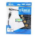 Cable USB TO Micro (0.5M) USB 3