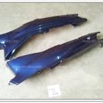ฝาข้าง MATE-111 สีน้ำเงิน