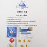 ►อ.มู◄ CHE 8851 หนังสือกวดวิชา เคมีม.ปลาย 1 บทนำวิชาเคมี โครงสร้างอะตอม ตารางธาตุ ปริมาณสารสัมพันธ์ 1 มีสรุปเนื้อหา โจทย์แบบฝึกหัด มีจดบางหน้า แบบฝึกหัดทำไปบางข้อ ไม่มีเฉลยแบบฝึกหัด เล่มหนาใหญ่มาก