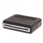 S/W 10/100 HUB 5 port D-LINK (DES 1005A)