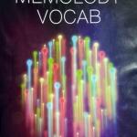 หนังสือกวดวิชาครูพี่แนน คอร์ส Memolody Vocab