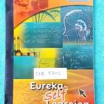 ►ยูเรก้า◄ CHE 3702 หนังสือเรียน เคมี ม.ปลาย สมดุลเคมี จดเล็กน้อย เนื้อหาพิมพ์สมบูรณ์ทั้งเล่ม แบบฝึกหัดมีเฉลยบางข้อ
