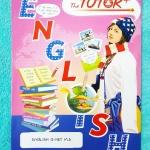►The Tutor◄ หนังสือตะลุยโจทย์วิชา ภาษาอังกฤษ ม.3 โอเน็ต เน้นโจทย์ มีโจทย์หลาย Part เพื่อเตรียมตัวสอบโอเน็ต ม.3 โดยเฉพาะ เช่น Grammar, Vocab, Reading Communication ,Conjunctions ด้านหลังมีเฉลย หนังสือใหม่เอี่ยม