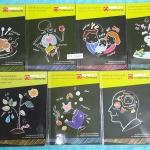 ►ออนดีมานด์◄ BIO 700A หนังสือเรียนวิทย์ ม.ต้น วิชาชีววิทยาระดับชั้นมัธยมต้น เล่ม 1-7 ครบเซ็ท 7 เล่ม จดครบเกือบทั้งเล่มทุกเล่ม แบบฝึกหัดทำไปบางข้อ มีเฉลยของอาจารย์ครบทุกข้อ พิมพ์สีในบางหน้า มีการ์ตูนน่ารักๆสอดแทรก พี่วิเวียนสรุปเนื้อหา และหลักการสำคัญอย่าง