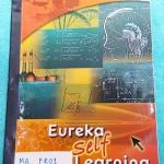 ►ยูเรก้า◄ MA PR01 พี่ต้อมยูเรก้า หนังสือกวดวิชาคณิตศาสตร์ ม.4 เทอม 1 หลักสูตร A ระบบจำนวนจริง จดละเอียดครบด้วยดินสอเกือบทุกหน้า