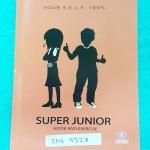 ►ครูพี่แนน Enconcept◄ ENG 9327 หนังสือเรียนพิเศษคอร์ส Super Junior ม.ต้น จดครบทั้งเล่ม จดละเอียด สรุปแกรมม่าทั้งหมดในระดับชั้น ม.ต้น วิชาภาษาอังกฤษ พี่แนนมีบอกทุกเทคนิค ทุกทักษะในการฝึกภาษาอังกฤษให้เก่งขึ้น และมีเน้นจุดที่ไม่ควรลืม