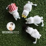 แพทเทิร์นตุ๊กตาถักมูมิน Moomin