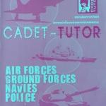 หนังสือกวดวิชา Cadet-tutor เตรียมทหาร อังกฤษห้อง C,D อ.อีฟ