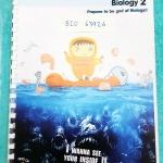 ►Further Academy◄ BIO 63926 ครูพี่บาส Compact Biology 2 ชีววิทยา