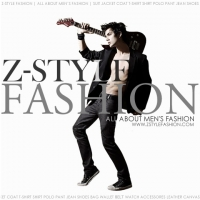 ร้านZ-STYLE : ALL ABOUT MEN'S FASHION