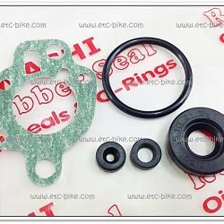 ชุดซ่อมปั๊มออโต้ลู๊ป Y80, Y100, MATE-111, BELLE-R