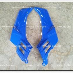 คอนโซล NOVA-S, NOVA-RS สีน้ำเงิน