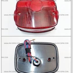 ไฟท้ายชุด GTO-81