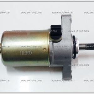 ไดสตาร์ทเดิม RC100, RC110, CRYSTAL