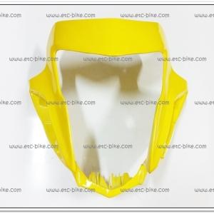 หน้ากาก SONIC-NEW สีเหลือง