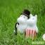 แพทเทิร์นตุ๊กตาถักมูมิน Moomin thumbnail 3