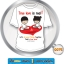 เสื้อคิดดีแบบ 007E - Size : XS thumbnail 5