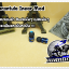 Tarantula Inear Mod (Blue) (MINI DC) thumbnail 2