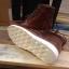 รองเท้าผู้ชาย | รองเท้าแฟชั่นชาย Brown Redwing replica หนัง Oiled Pull Up (หนังวัวแท้) thumbnail 3