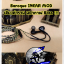Baroque INEAR MOD With MIC (BLACK) thumbnail 1