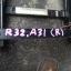 รางเบาะRecaro ใส่รถNissan Skyline R32, Cefiro A31 ข้างขวา รางเบาะเรคาโร่ เรคคาโร่ รางเบาะNissan Skyline R32 Cefiro A31 รางเบาะนิสสัน สกายลายน์ R32 เซฟิโร่ A31 รางเบาะแต่ง รางเบาะซิ่ง thumbnail 3