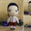 แพทเทิร์นตุ๊กตาถักชุดไทย รุ่น มหาเสน่ห์ (ส่งทางเมล์) thumbnail 2