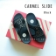 **พร้อมส่ง** FitFlop : CARMEL Slide : Black : Size US 9 / EU 41