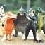 โมเดลสัตว์ประหลาดอุลตราแมน ชุุด1 thumbnail 1